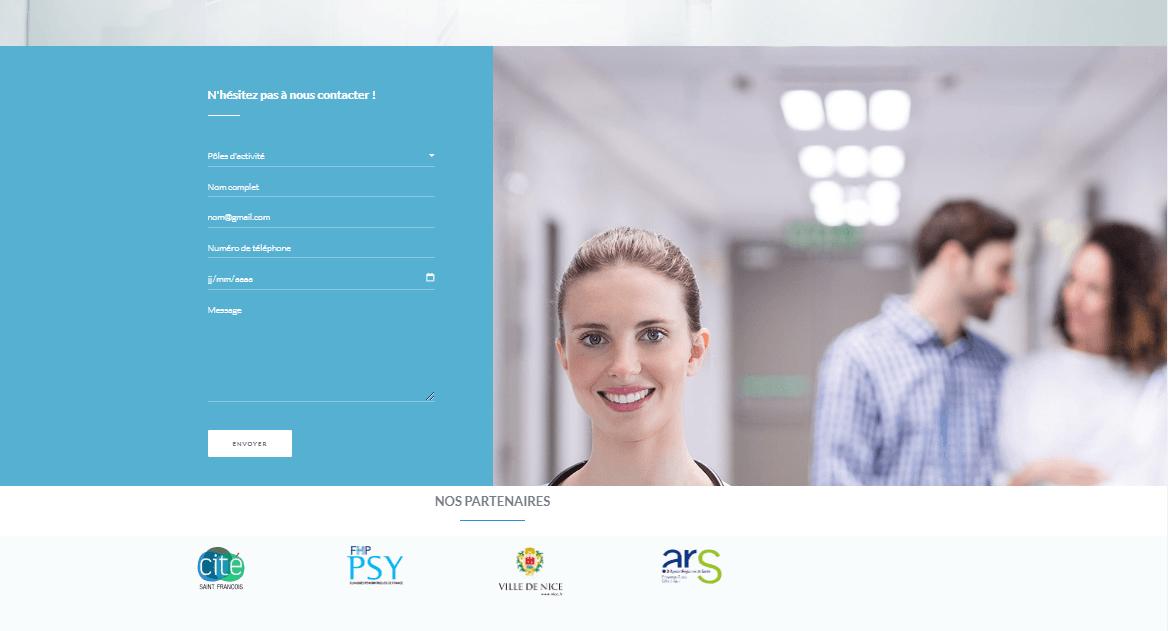Clinique st-François-Expert Business Solutions.com
