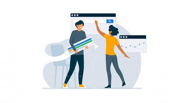Référencement et Stratégie de Marketing Digitale