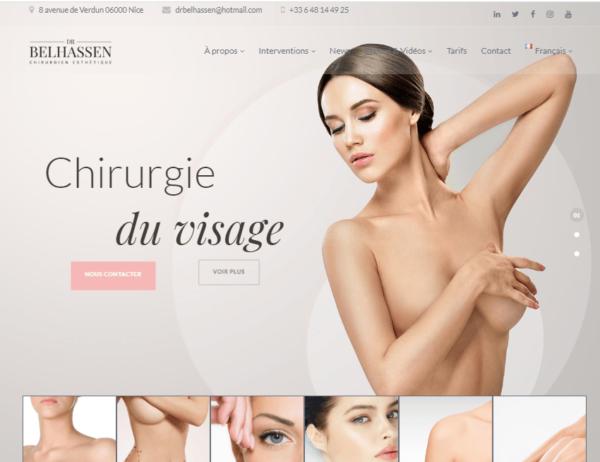 belhassen-site web catalogue