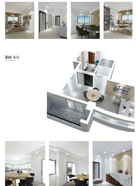 Immobilière Elhamd réalisé par Expert Business Solutions.com