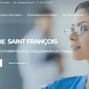 Clinique st-François-Expert Business Solutions.com