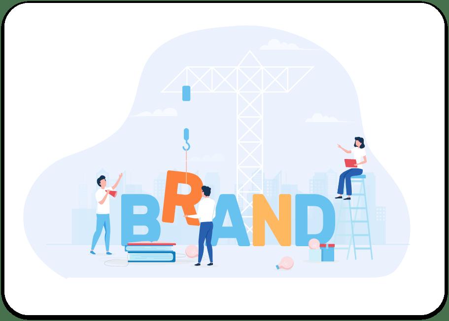 Branding - prix de votre succès