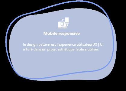 Mobile responsive-Boite de développement informatique en Tunisie