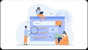 Tout savoir sur le Search eXperience Optimization (SXO)