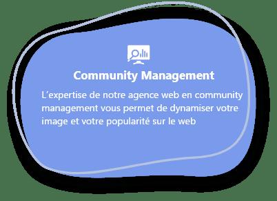 Community Management-Notre agence web en Tunisie