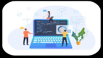 developpement web - expert business solutions
